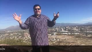 Pastor Freddie Aragón - ARIZONA- ARAGON TIERRA BENDECIDA POR DIOS