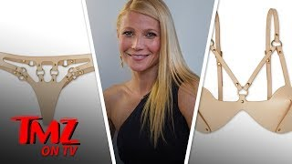 Gwyneth Paltrow Is The New BDSM Queen | TMZ TV