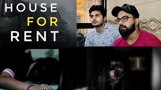 Best Short Horror Film- ″House For Rent″ in Hindi/Short Horror Movie! Scary Film By Exploring India