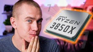 Ryzen 3000 Release Date Revealed?!
