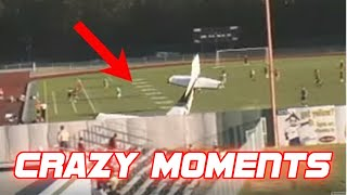 The Craziest Moments in Sports History