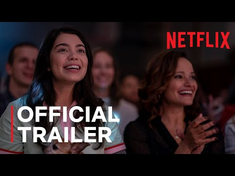 ALL TOGETHER NOW   Based on Sorta Like A Rock Star   Official Trailer   Netflix