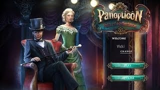 Panopticon: Path of Reflections Gameplay & Free