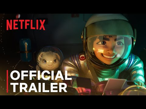 OVER THE MOON | Official Trailer #1 | A Netflix/Pearl Studio Production