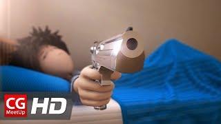 CGI Animated Short Film: ″Alarm″ by Moohyun Jang | CGMeetup