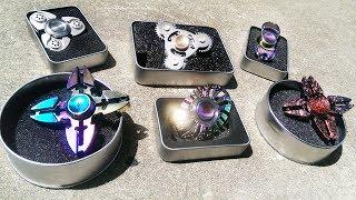 EXOTIC ★ Premium Fidget Hand spinners ★