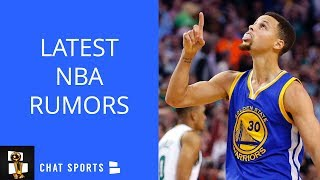 NBA Rumors: Lakers Trade For Trevor Ariza, Steph Curry Questions Moon Landing, Bulls Against Coach