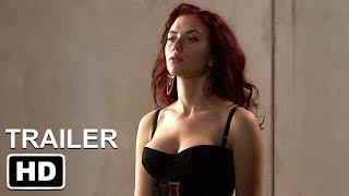 BLACK WIDOW (2020) Trailer HD   Scarlett Johansson, Jeremy Renner