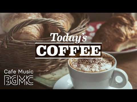 Sunny April Jazz & Bossa Nova - Good Mood Spring Morning Cafe Music for Positive Day