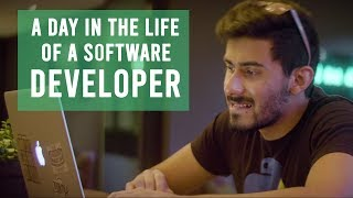 A Day in the Life of a Software Engineer | Python Freelancer