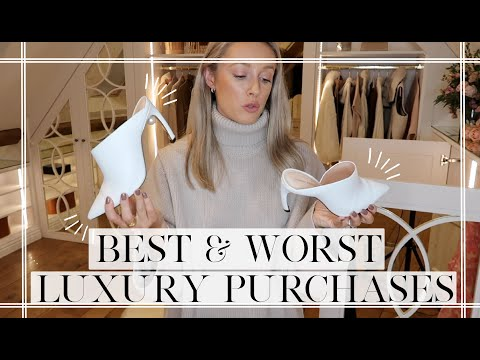 THE BEST (& WORST!) THINGS I'VE EVER BOUGHT // Fashion Mumblr Vlogs