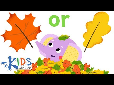 Sorting One Group in Different Ways | Sorting & Matching Games for Kids | Kids Academy