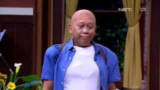 Upin Jadi Bodyguardnya Donita - The Best of Ini Talk Show