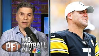 Where do Pittsburgh Steelers go from here?   Pro Football Talk   NBC Sports