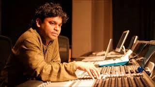 Top BGM of A.R.Rahman - Happy Birthday Mr. Rahman