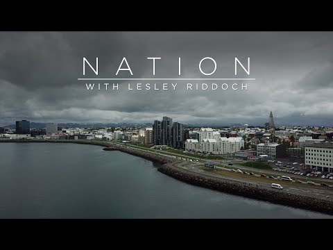 NATION 2 Iceland - the extreme nation