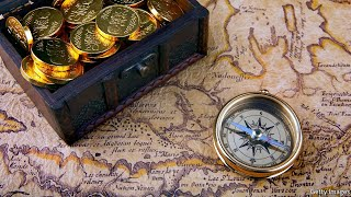 History's Mysteries - Buried Treasure (History Channel Documentary)