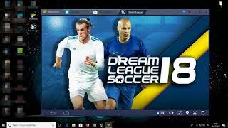 dream league soccer 2018 pc