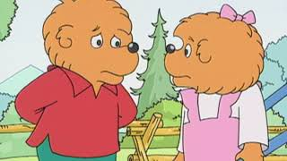 The Berenstain Bears Hug and Make Up / Big Road Race