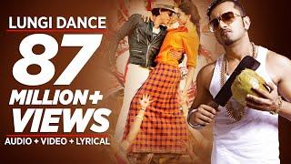 ″Lungi Dance″ The Thalaiva Tribute Official Full Song   Honey Singh, Shahrukh Khan, Deepika Padukone