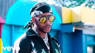 2 Chainz - PROUD ft. YG, Offset