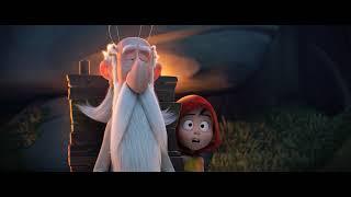 Asterix a tajemství kouzelného lektvaru - Trailer