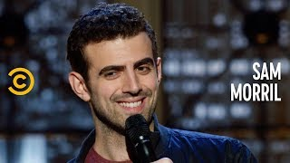 The Only Question You Need to Ask on a First Date - Sam Morril
