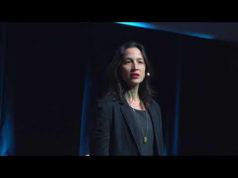 INSPIRATION IN THE ABSENCE OF BREATH | JULIE GAUTIER | TEDxLausanneWomen