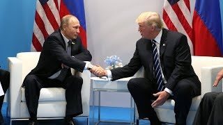 BREAKING: Mueller Report Finds Trump Didn't ″Collude″ With Russia During 2016 Campaign