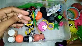 My fidget toys collection part 1 || stim toys collection