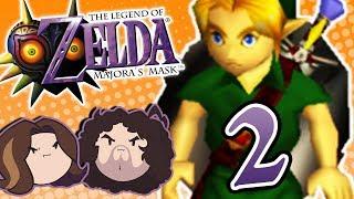 Zelda Majora's Mask: Happy Mask Shop - PART 2 - Game Grumps
