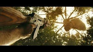 Kong Skull Island - Mother Longlegs Scene