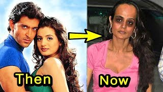 20 Bollywood Actresses Shocking Transformation | 2018 Then And Now
