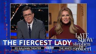 Melania Trump Has More Staffing Demands