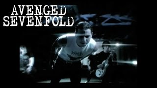 Avenged Sevenfold - Unholy Confessions (Original First Cut Music )