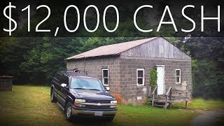 $12K House!!!!! - Floor Joist Removal and Replacement - #10