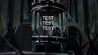 English display title - Meridian HasCore POEST Test