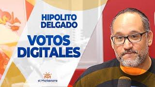 Hipolito Delgado - Las elecciones digitales, Sega genesis mini