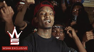 21 Savage ″Air It Out″ Feat. Young Nudy (WSHH Exclusive - Official Music )