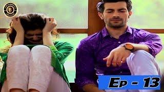 Yeh Ishq Episode - 13 - 22nd February 2017 - ARY Digital Top Pakistani Drama