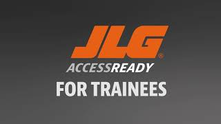 Find Qualified Trainers Nationwide with AccessReady from JLG