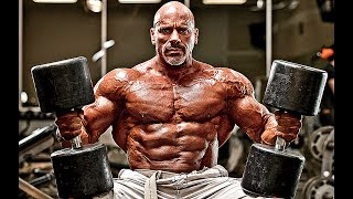 The Strongest Bodybuilder on Earth