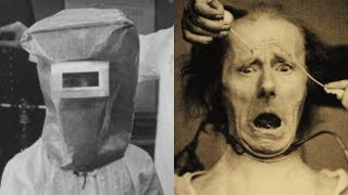 7 Terrifying Experiments Caught on Tape