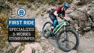 New Specialized Stumpjumper - Updated Classic Is More Capable Than Ever