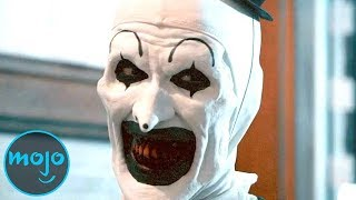 Top 10 Scariest Horror Movies You Probably Haven't Seen