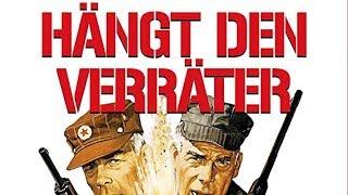 Hängt den Verräter! (1968) [Action] | ganzer Film (deutsch)