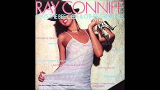 RAY CONNIFF - I JUST WANT TO BE YOUR EVERYTHING (Extended Disco Version)