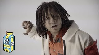 Trippie Redd - Rack City/Love Scars 2 ft. FOREVER ANTi POP & Chris King (Dir. by @ ColeBennett )