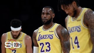 Magic Johnson has to change the Lakers' culture, not just the roster - Stephen A.   SportsCenter