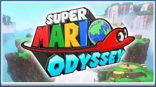 NYA SUPER MARIO ODYSSEY!